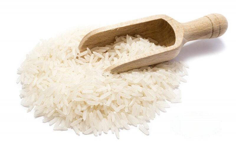basmati rizs ár